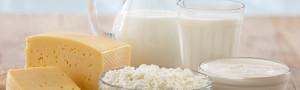 Польза молочной продукции