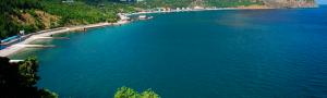 Где можно отдыхать в Астрахани в течение всего года