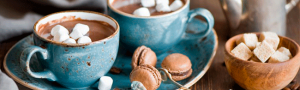 Рецепт кофе с маршмеллоу