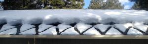 Зачем нужен греющий кабель для крыш домов