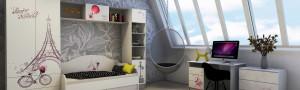 Детская мебель. Хранение детской мебели поможет вам сохранить ваши воспоминания