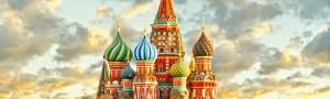 Знаменитые достопримечательности: Московский Кремль