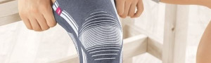 Как правильно подобрать бандаж на коленный сустав
