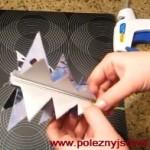 Ёлочная игрушка своими руками