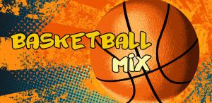 Игры с баскетбольным мячом