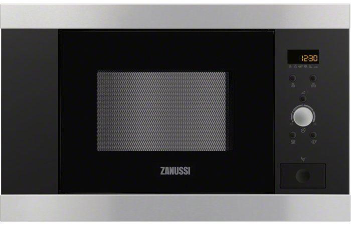 Микроволновые печи Zanussi